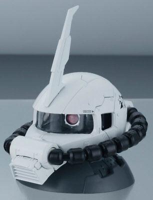Gundam Exceed Model Vol.3 Zaku Head Figure ~ Garma Zabi/'s Zaku Orange @20061