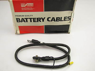 "Switch BWD BC34T Battery Cable Battery To Ground 34/"" Length"