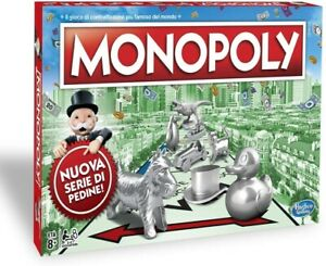 Gioco-da-Tavolo-Monopoly-Classico-Hasbro