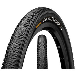 Continental-Double-Fighter-III-REFLEX-Sport-MTB-Tyre-All-Sizes-26-27-5-29-034