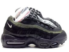 Nike Air Max 95 HAL Velcro Patches BlackBlack Cargo Khaki | AH8444 001