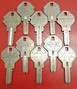 Slot Machine Key Blank