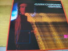 RANDY CALIFORNIA RESTLESS  LP VERTIGO UK