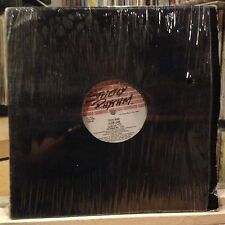 "[EDM]~EXC 12""~TECH NINE (TODD TERRY)~Slam Jam~{Dub~Rubba~Garage~Dope Mixes]{1990"
