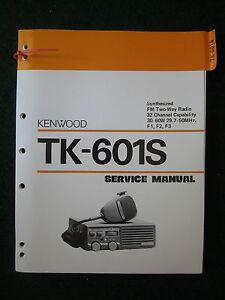 kenwood radio manual