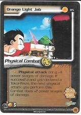 Dragonball Z TCG *Gratis Schutzhülle* | Orange light jab #85 | 2002