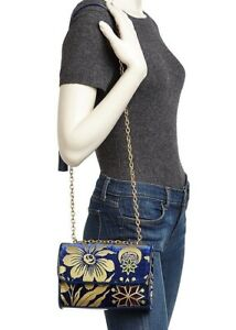 cd7e87b4150a Image is loading NWT-TORY-BURCH-FLEMING-COSMIC-FLORAL-SMALL-CONVERTIBLE-