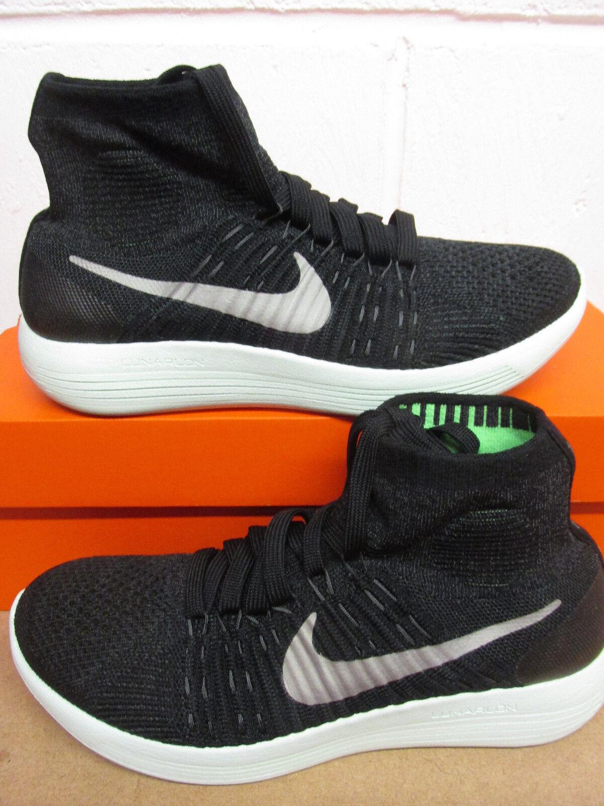 Nike Donna Lunarepic Lunarepic Lunarepic Flyknit Lb Scarpe da Corsa 827403 003 Scarpe da Tennis 7b6389