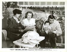 CARY GRANT IRENE DUNNE PENNY SERENADE 1941 VINTAGE PHOTO ORIGINAL  #6