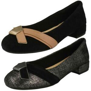 'rosabella stijlvolle cross schoenen gedetailleerde Moon' Clarks Dames WE5c1qZXn