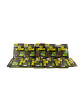 Lots Of 10 3m Post It Extreme Notes 3 Colors Water Resistant Sticks Notes