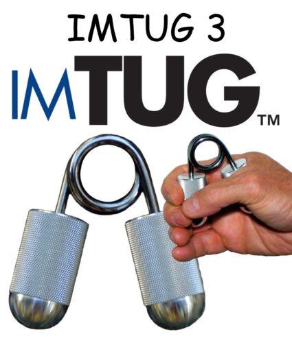 Ironmind-imtug 3-deux-doigt Utilitaire Pince-Meilleur Prix