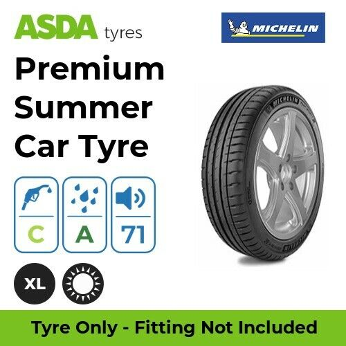 michilin car tyres on ebay