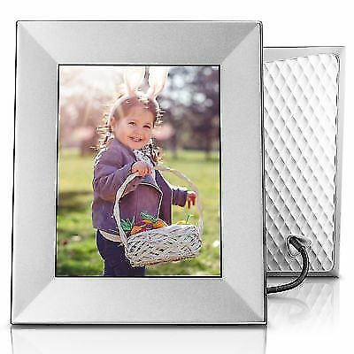 Philips Spf3482 Home Essentials Digital Photoframe 8quot Lcd Panel