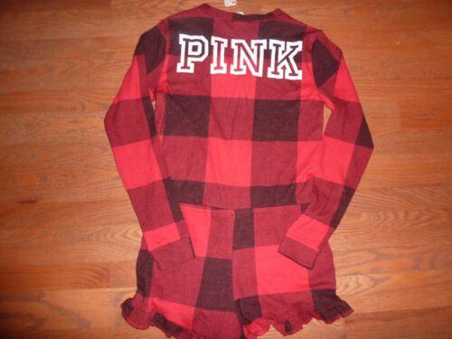libero rosa Pagliaccetto per Nwt pink il il di Secret Victorias Pantalone pigiama tempo per 0xqPgwn1R