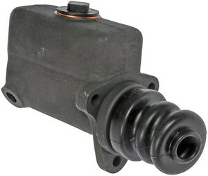 New-Master-Brake-Cylinder-M661-Dorman-First-Stop