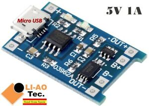 5V-1A-Micro-USB-18650-Lithium-Battery-Charging-Board-Charger-Module