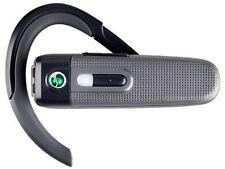 New SONY ERICSSON HBH-PV703 Universal Bluetooth Wireless Headset Silver Black