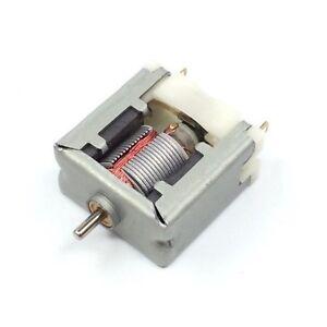 DC-Motor-Science-Education-Principle-Prototype-Little-DIY-Arduino-Raspberry-Pi