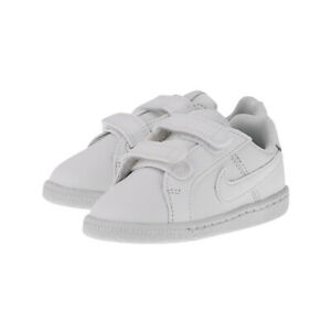 Baby Toddlers Boys Girls Nike Court