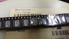 3x Mini Circuits Tx1 R5 Tx1r5 08 Mhz 500 Mhz Rf Transformer Smd