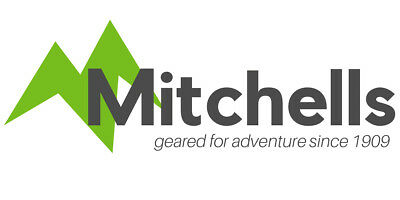 MITCHELLS GEARED FOR ADVENTURE