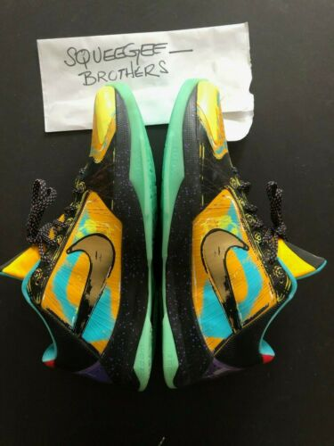 Air The 5 Zoom 639691 Wtk What Prelude B 700 V Elite Htm 5 Nike Sz Kobe 11 xqBtPPTd8w