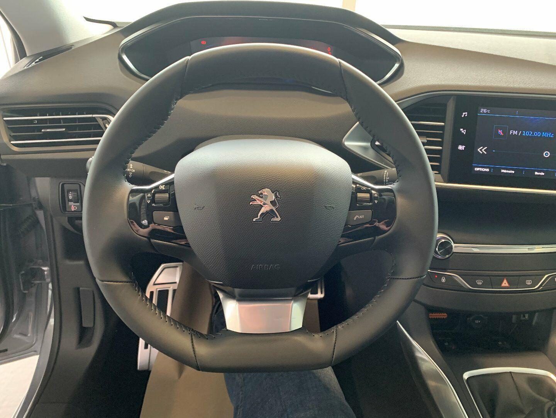 Peugeot 308 1,5 BlueHDi 130 Allure Grand