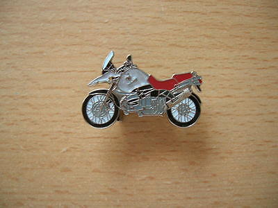 Pin Anstecker BMW R 1150 R R1150R schwarz black Motorrad Art 0833 Motorbike