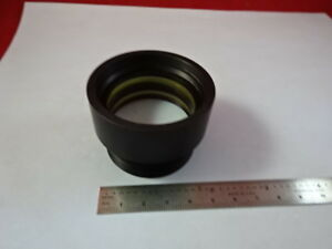 MOUNTED-LENS-AUS-JENA-ZEISS-NEOPHOT-GERMANY-OPTICS-MICROSCOPE-PART-AS-IS-93-32