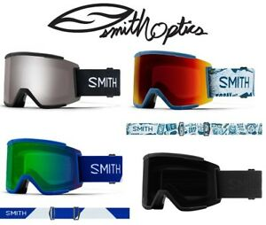 07c82c19a0 Image is loading 2018-19-Smith-Squad-XL-Snowboard-Ski-Goggles-