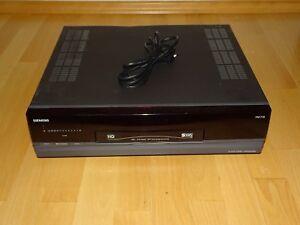 Siemens FM719 High-End S-VHS Videorecorder, 2 Jahre Garantie