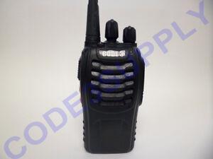Replace-Hytera-TC-310-Two-Way-Radio-Walkie-Talkie-UHF-4-Watt-16-Channel
