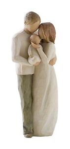 Willow-Tree-Our-Gift-Figurine-NEW