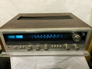 Pioneer-SX-535-Stereo-Receiver