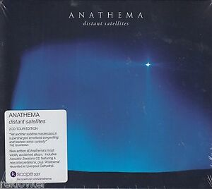 Anathema-Distant-Satellites-Tour-Edition-2-CDs-NEU-Original-verschweisst