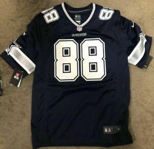best loved 902c5 630e9 Nike Dez Bryant Dallas Cowboys Jersey Men's Sz 3xl NFL on Field