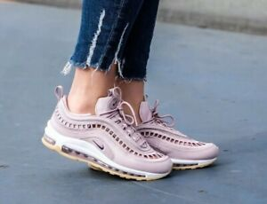 95c71c6a49 Nike Air Max 97 Ultra '17 SI Particle Rose Uk Size 3 Eur 36 AO2326 ...
