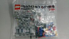Lego Education 2000425 LME EV3 Workshop Kit Mindstorms Polybag New 117 Pieces