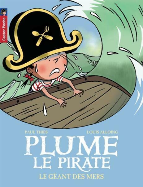 Le géant des mers Thiès  Paul   Alloing  Louis Occasion Livre