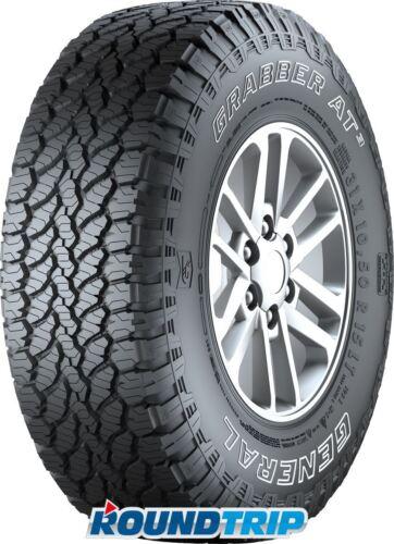General Tire Grabber AT3 235//60 R18 107H XL FR