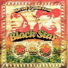 Black Star [PA] by Black Star CD OG 1998 VG MOS DEF TALIB KWELI