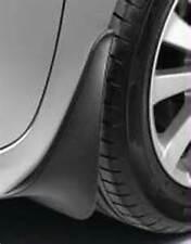 Genuine Toyota Auris Front Mudflaps Set New Accessory Original 2010-2013