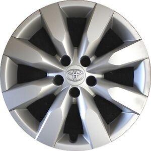 Factory-Toyota-Corolla-Hubcap-Wheel-Cover-2014-2015-2016-16-034-1-Hubcap-61172-1