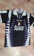 Real Madrid KELME AWAY XS Camiseta Futbol Football Shirt