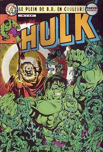 Hulk-N-S-N-12-Le-Monde-de-Jarella-Aredit-Marvel-Comics-1985-BE