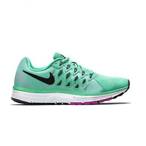 0d6dcd60eed Image is loading Womens-NIKE-ZOOM-VOMERO-9-Menta-Running-Trainers-