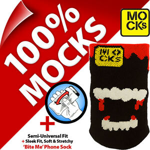Mocks-Vampire-Mobile-Phone-MP3-Sock-Case-Cover-Pouch-for-iPhone-4-4S-5-5S-5C-SE