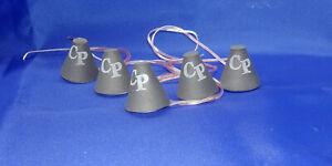 Piezo-Sensor Sparset 35 mm E-Drum Trigger-Kegel // Cone PRO