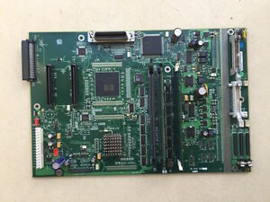logic-main-board-c6071-60190-for-hp-1050c-1055cm-printer-plotter